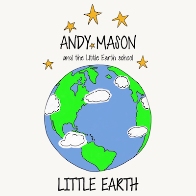 Andy Mason - Little Earth