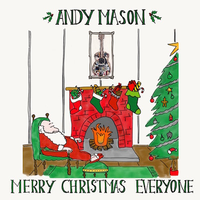 Andy Mason - Merry Christmas Everyone